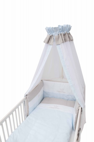 Kleiner Prinz Bett Set - 3 tlg.